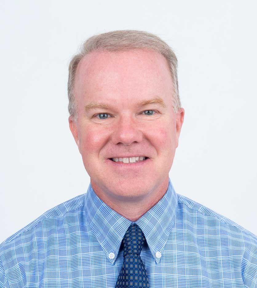 CCHA David Holt headshot