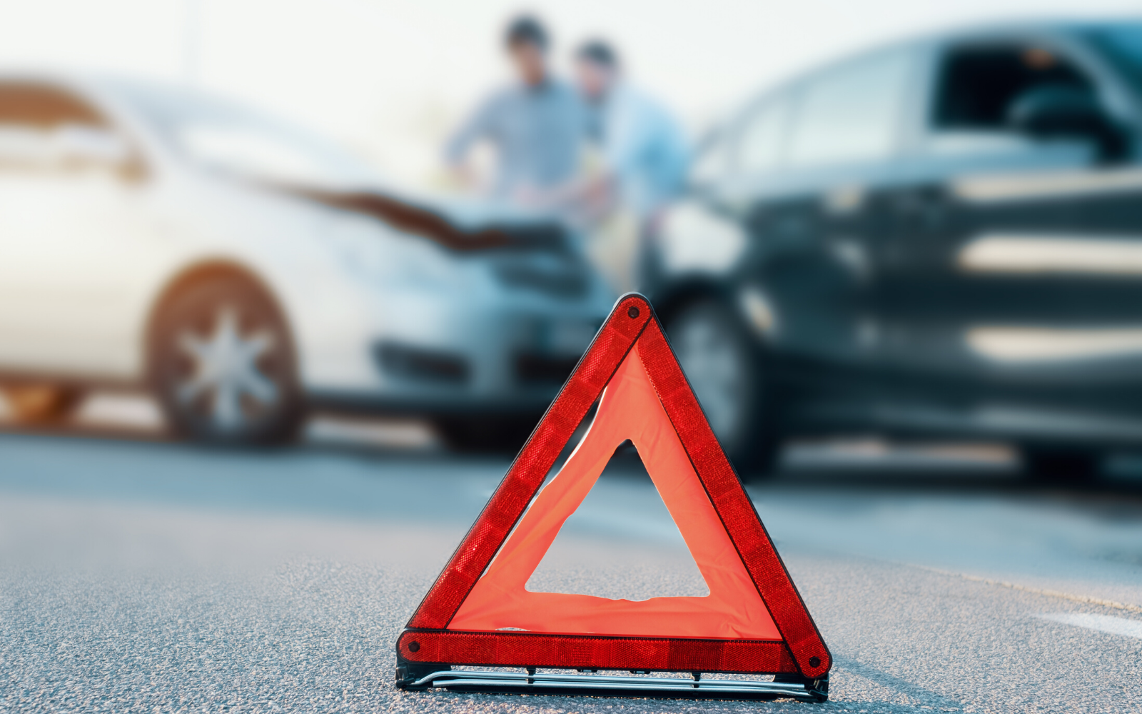 Ccha Compensation for Damages car accident