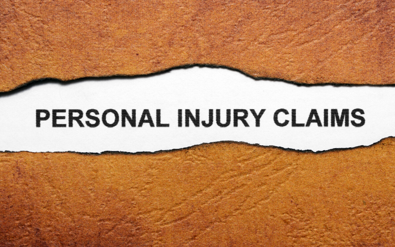 Ccha Managing the Aftermath of a Personal Injury personal injury claims graphic 1