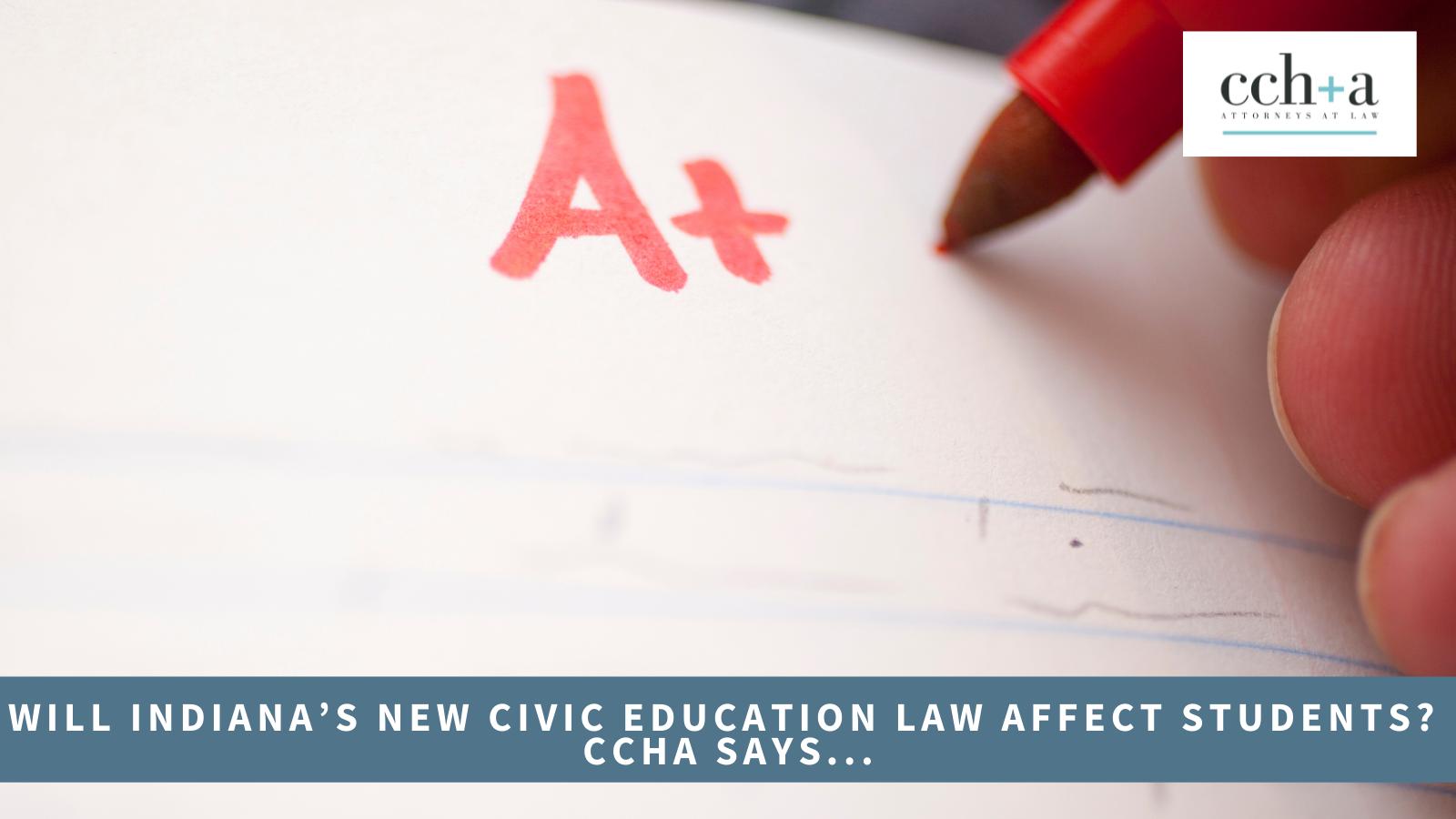 Ccha july 2021 school law civic education law tw