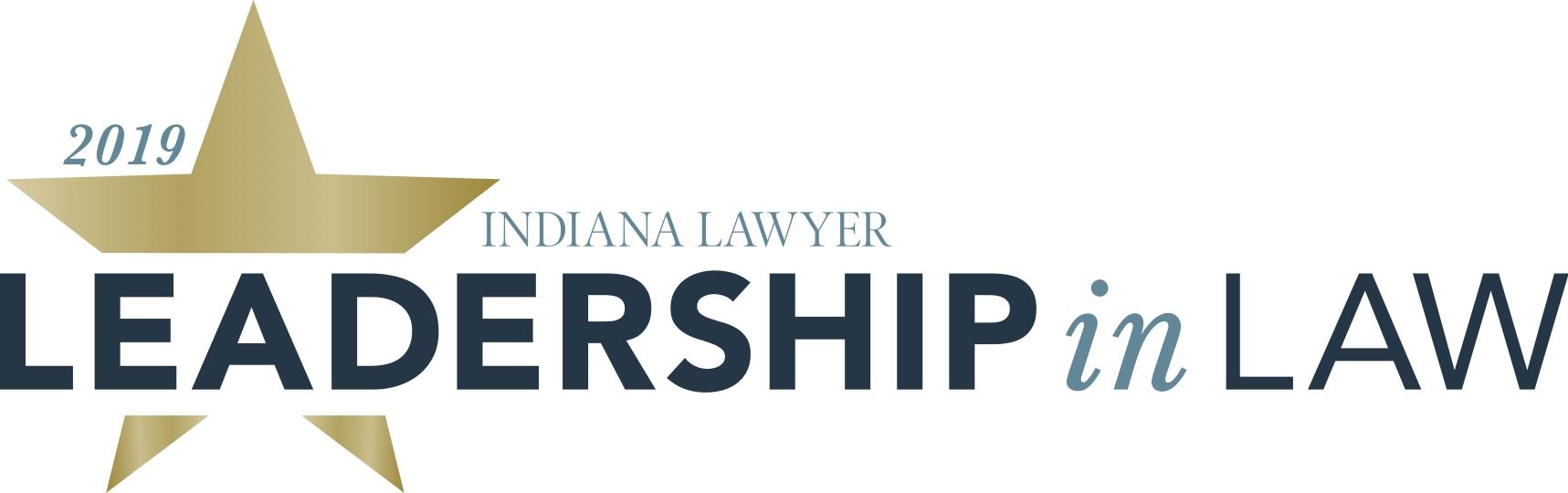 2019Indianalawyerleadershipinlaw Logo
