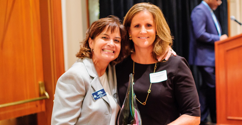 Leslie Gale Phelps Award 2